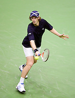 20-2-08, Netherlands, Rotterdam ABNAMROWTT 2008,     Andy Murray