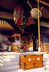 Japan, Tokyo: Sensoji Temple