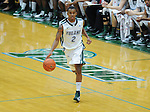 Tulane downs Navy, 51-41, in a low scoring game at Devlin Fieldhouse.
