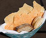 Bread Basket, Acqua Restaurant, Miami, Florida