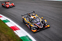 8th July 2021, Monza, Italy;   15 Benham Mikael gbr, Kapadia Alex gbr, Jakobsen Malthe den, RLR Msport, Ligier JS P320 - Nissan during the 2021 4 Hours of Monza practise before the  4th round of the 2021 European Le Mans Series