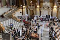 world press photo Ausstellung,Ethnographisches Museum, Néptajzi Múseum, KossuthLajos tér 112, Budapest, Ungarn, UNESCO-Weltkulturerbe