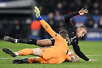 07 KYLIAN MBAPPE (PSG)<br /> Parigi 6-03-2019 <br /> Paris Saint Germain - Manchester United <br /> Champions League 2018/2019<br /> Foto Anthony Bibard / Panoramic / Insidefoto