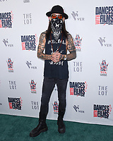 """""""The Art of Protest"""" Los Angeles Premiere"""