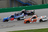 July 11, 2020:  #52: Stewart Friesen, Halmar Friesen Racing, Toyota Tundra Halmar Racing To Beat Hunger during Buckle Up In Your Truck 225 at Kentucky Speedway in Sparta, KY. (HHP/Harold Hinson)