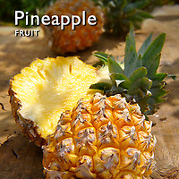 Pineapple Fruit  | Pineapples Pictures, Photos & Images
