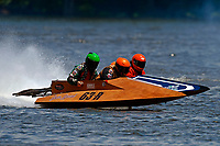 63-R, M-8   (1100 Runabout)