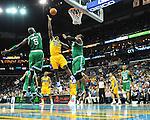 New Orleans Hornets vs. Boston Celtics
