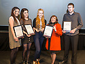 Falkirk Council Employment and Training Awards 16th November 2015...  <br /> <br /> Achiever of the Year