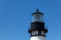 Yaquina Bay Lighthouse, Oregon, USA, North America