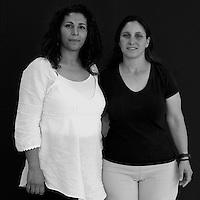 Moran Ben Moshe, Mimi Fakia. Photo by Quique Kierszenbaum