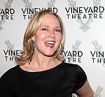 Rebecca Luker.arriving for STRO! The Vineyard Theatre Annual Spring Gala honors Susan Stroman at the Hudson Theatre in New York City.