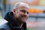 05.02.2011, Bruchwegstadion, Mainz, GER, 1. FBL, FSV Mainz 05 vs Werder Bremen, im Bild Thomas Schaaf (Bremen Trainer), Foto © nph / Roth