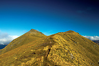 The Munro of Stob Binnein and Stob Coire an Lochain, Loch Lomond and the Trossachs National Park