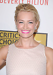 Beth Behrs attends The 2nd Annual Critics' Choice Television Awards  held at The Beverly Hilton in Beverly Hills, California on June 18,2012                                                                               © 2012 DVS / Hollywood Press Agency