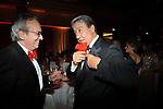 FRANCESCO MICHELI E LUCIO STANCA<br /> CIRCUS GALA - FESTA DI COMPLEANNO DI LAURA TESO ALL'ATA HOTEL MILANO 2010