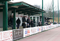 General view of Hornchurch Stadium, Bridge Avenue, Upminster, home of AFC Hornchurch - 27/03/04 - MANDATORY CREDIT: Gavin Ellis/TGSPHOTO - Self billing applies where appropriate - Tel: 0845 094 6026