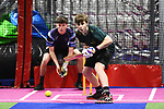 NELSON, NEW ZEALAND - Tasman Secondary Schools Indoor Cricket. Action Centre, Richmond, Nelson, New Zealand. Monday 31 August 2020. (Photo by Chris Symes/Shuttersport Limited)