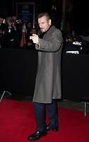 January 16 2018 PARIS FRANCE<br /> Premiere of the film Passenger at Cinema UGC Normandie Paris. Actor Liam Neeson<br /> is present. # PREMIERE DU FILM 'THE PASSENGER' A PARIS