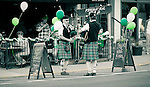 3.17.12 - St. Patty's Day Pipes....