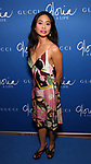 """Francesca Fernandez McKenzie attends the Opening Night Performance After Party for """"Gloria: A Life"""" on October 18, 2018 at the Gramercy Park Hotel in New York City."""