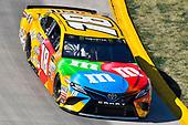 2017 Monster Energy NASCAR Cup Series<br /> STP 500<br /> Martinsville Speedway, Martinsville, VA USA<br /> Sunday 2 April 2017<br /> Kyle Busch, M&M's Toyota Camry<br /> World Copyright: Nigel Kinrade/LAT Images<br /> ref: Digital Image 17MART1nk06690