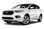 Ford Kuga Vignale SUV 2017