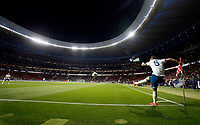 Argentina's Leandro Paredes  during the International Friendly match on 22th March, 2019 in Madrid, Spain. (ALTERPHOTOS/Manu R.B.)<br /> Madrid 22-03-2019 <br /> Football Friendly Match <br /> Argentina Vs Venezuela <br /> foto Alterphotos/Insidefoto <br /> ITALY ONLY
