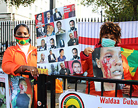OCT 14 Women of Oromo Protest
