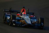 2017 IndyCar Media Day - Track Action<br /> Phoenix Raceway, Arizona, USA<br /> Friday 10 February 2017<br /> James Hinchcliffe<br /> World Copyright: Phillip Abbott/LAT Images<br /> ref: Digital Image _90V4841