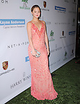Molly SimsCULVER CITY, CA - NOVEMBER 09: Devon Aoki arrives at  The 2nd Annual Baby2Baby Gala held at The Book Bindery  in Culver City, California on November 09,2012                                                                               © 2013 Hollywood Press Agency