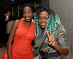 Fans await the start of the Divas of Drag Show at the House of Blues Sunday April 17,2016(Dave Rossman Photo)