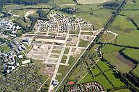 Schleswig- Holstein, Luebeck, Hochschul Stadtteil, Hochschulstadtteil, Wohnungsbau