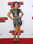 Karina Smirnoff attends The OpenRoad L.A. Premiere of Machete Kills hel dat The Regal Cinemas L.A. Live in Los Angeles, California on October 02,2012                                                                               © 2013 DVS / Hollywood Press Agency