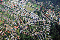 Wentorf: EUROPA, DEUTSCHLAND, SCHLESWIG- HOLSTEIN, WENTORF(GERMANY), 19.06.2007: Gemeide Wentorf bei Hamburg, Uebersicht, Ansicht, Bauplanung, Stadtplanung, Haus, Haeuser, Strassen, Verkehr,  Luftbild, Luftaufnahme, Luftansicht, Aufwind-Luftbilder, .c o p y r i g h t : A U F W I N D - L U F T B I L D E R . de.G e r t r u d - B a e u m e r - S t i e g 1 0 2, 2 1 0 3 5 H a m b u r g , G e r m a n y P h o n e + 4 9 (0) 1 7 1 - 6 8 6 6 0 6 9 E m a i l H w e i 1 @ a o l . c o m w w w . a u f w i n d - l u f t b i l d e r . d e.K o n t o : P o s t b a n k H a m b u r g .B l z : 2 0 0 1 0 0 2 0  K o n t o : 5 8 3 6 5 7 2 0 9.C o p y r i g h t n u r f u e r j o u r n a l i s t i s c h Z w e c k e, keine P e r s o e n l i c h ke i t s r e c h t e v o r h a n d e n, V e r o e f f e n t l i c h u n g n u r m i t H o n o r a r n a c h M F M, N a m e n s n e n n u n g u n d B e l e g e x e m p l a r !.