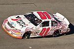Feb 7, 2009; 4:41:59 PM; Daytona Beach, FL, USA; ARCA Remax Series Event 1 for the Lucas Oil Slick Mist 200 at Daytona International Speedway.  Mandatory Credit: (thesportswire.net)