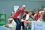 15.10.2020, Solingen, Klingenhalle, GER, 1.Liqui Moly HBL, <br />