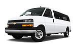 Chevrolet Express 3500 LS Passenger Van 2016
