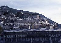 Gibraltar in colour