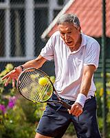 Etten-Leur, The Netherlands, August 26, 2017,  TC Etten, NVK, Rolf Thung (NED)<br /> Photo: Tennisimages/Henk Koster
