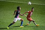 Kitchee  SC vs XM Vissai Ninh Binh - AFC Cup 2014  QF