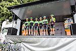 Team Belkin, Arnhem Veenendaal Classic , UCI 1.1, Veenendaal, The Netherlands, 22 August 2014, Photo by Thomas van Bracht / Peloton Photos