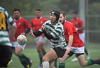 160723 Wellington Senior Firsts Club Rugby - MSP v OBU