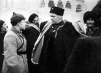 Другие и Сталин (1989)