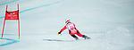 Kirk Schornstein, PyeongChang 2018 - Para Alpine Skiing // Ski para-alpin.<br /> Kirk Schornstein skis in the super combined // Kirk Schornstein skis dans le super combiné. 13/03/2018.