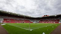 22nd May 2021; Stadium of Light, Sunderland, Tyne and Wear, England; English Football League, Playoff, Sunderland versus Lincoln City; inside the Stadium of Light before kick off