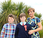 Donnycarney School Confirmation 2015