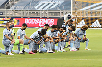Sporting Kansas City v FC Dallas, September 02, 2020