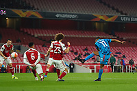 2021 Europa League Football Arsenal v Olympiacos Mar 18th