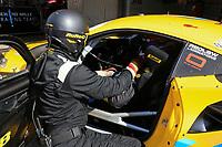 #66 JMW MOTORSPORT (GBR) FERRARI 488 GTE EVO LMGTE GUNNAR JEANNETTE (USA) RODRIGO SALES (USA) FINLAY HUTCHISON (GBR)